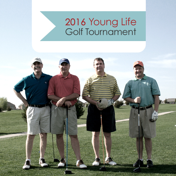 Young Life Golf Tournament 2016