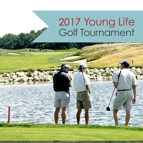 Young Life Golf 2017