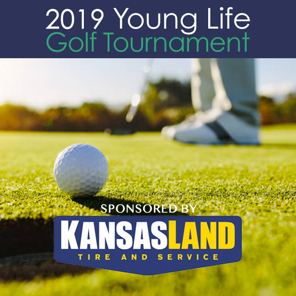Golf 2019 sponsored by Kansasland