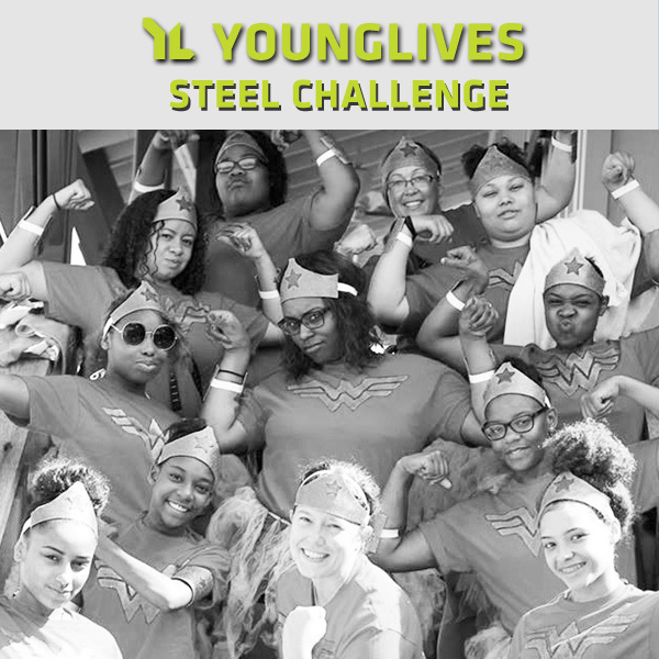 YoungLives Steel Challenge 2019