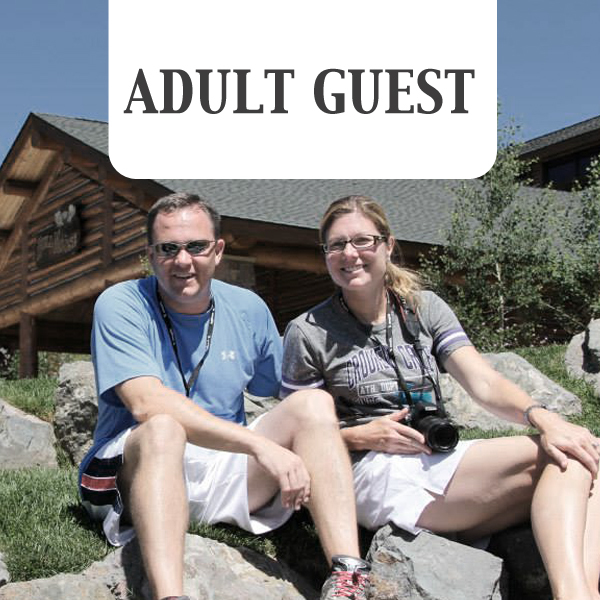 Adult Guest